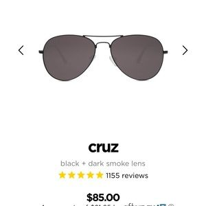 Diff Eyewear Accessories - Diff Cruz sunglasses